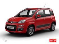 SKOPELOS CLIMA RENT CARS | GROUP B FIAT PANDA | SKOPELOS CAR RENTALS