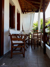 Maisonette Voukamvilia 2-4 guests