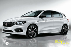 CATEGORY F | FIAT TIPO / A/C / RADIO