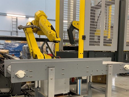 Here's how robot automation will transform labour in your business