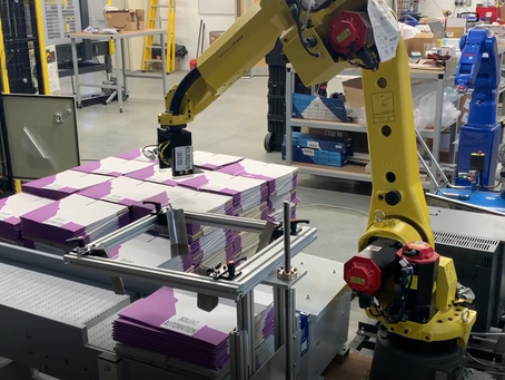 Automation is the secret to taking your productivity to the next level