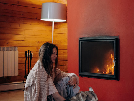 13 Ways to Be More Green with Heating & Insulation