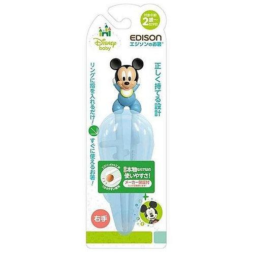 "DISNEY系列""Mickey Mouse"" 兒童學習筷子 (右手)"