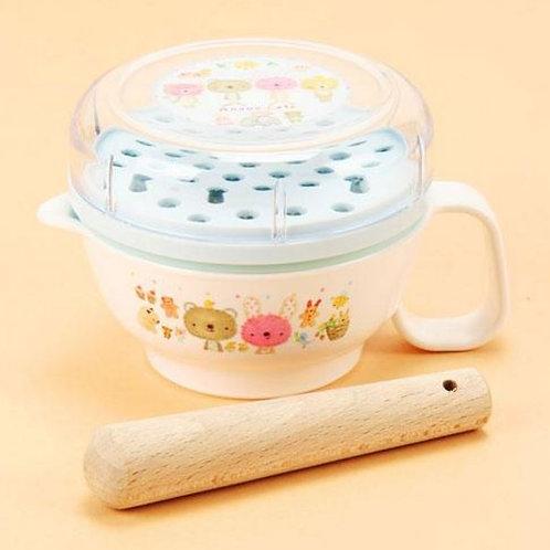 日本製離乳食物調理器