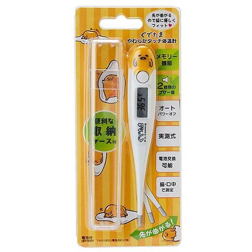 Sanrio 蛋黃哥電高溫度計