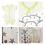 Thumbnail: copy of 赤ちゃん 阿卡將 初生嬰兒裝衫