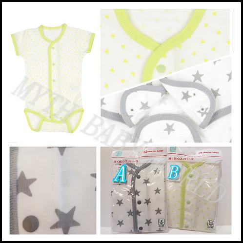 赤ちゃん 阿卡將 初生嬰兒裝衫