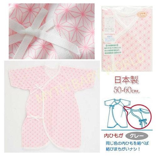 日本製 全棉初生和尚袍