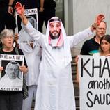 Something's Strange About the Khashoggi Affair