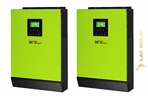 MPP Solar Split Phase LV Series Inverter