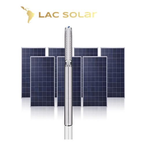LAC Solar 1.5HP Low Volume Pump