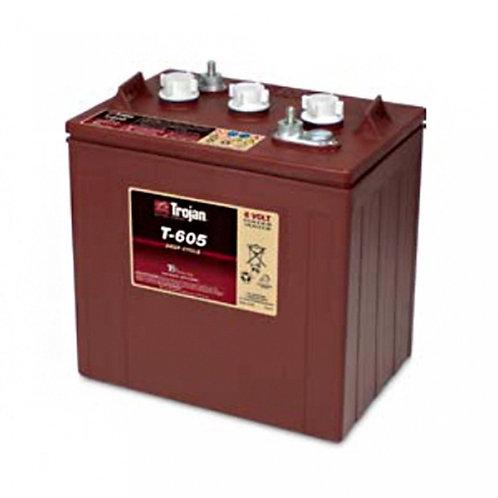 Trojan 6V, 210 AH Deep Cycle Battery