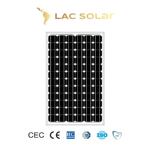 LAC Solar 385W Monocrystalline Panel