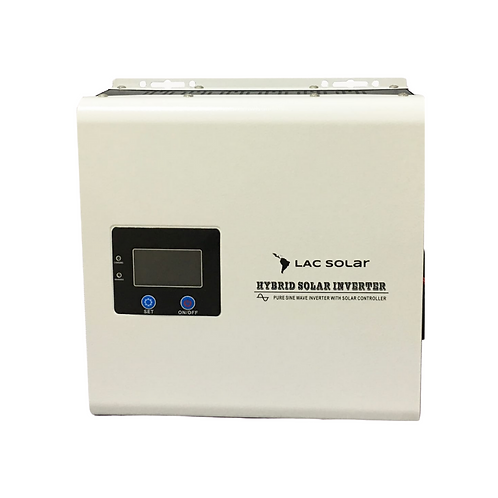 LAC Solar 500W Rechargeable Inverter