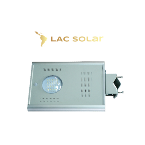LAC Solar 8W All-In-One Street Light