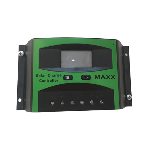 MAXX 30A PWM Charge Controller
