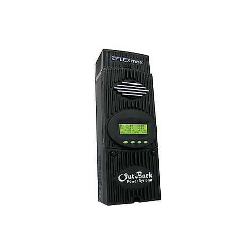 Outback FLEXmax 80 Continuous MPPT Charge Controller