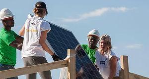 Solar Panel and Solar Energy Haiti