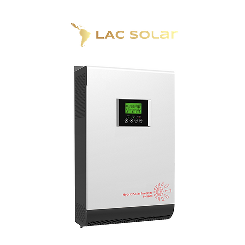 LAC Solar 3kW Hybrid Inverter