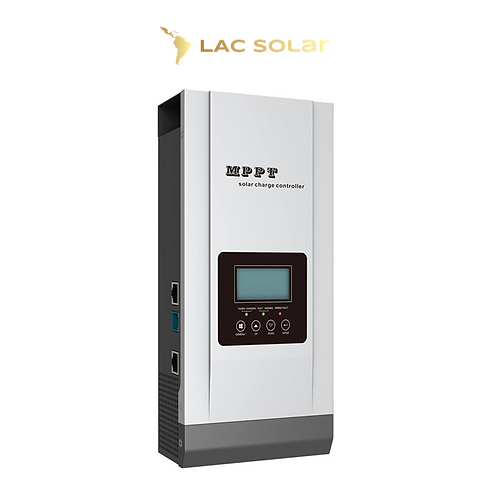 LAC Solar 80A Charge Controller
