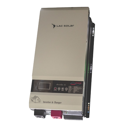 LAC Solar 3kW Rechargeable Inverter