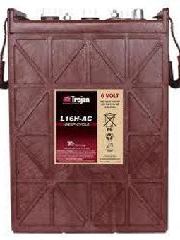 Trojan 6V, 435 AH Deep Cycle Battery