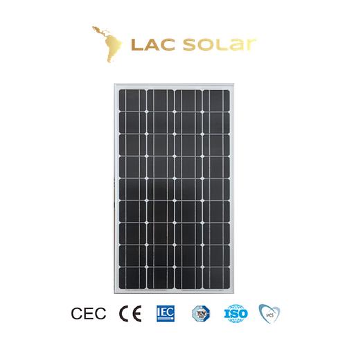 LAC Solar 190W Monocrystalline Panel