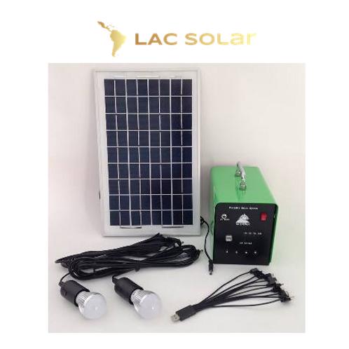 LAC Solar Energy24 10W