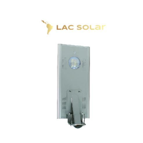 LAC Solar 15W All-In-One Street Light