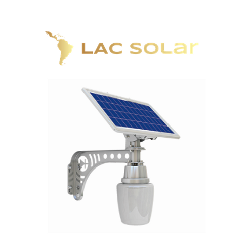 LAC Solar 5W Street Light