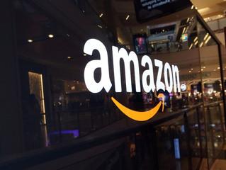 Amazon Hakkında Giriş Bilgileri