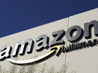 Amazon FBA (Fullfilled by Amazon) Nedir?