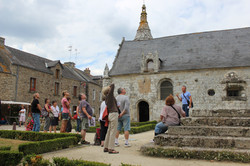 Eglise Notre-Dame à Le Guerno
