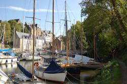 Vieux port de la Roche-Bernard