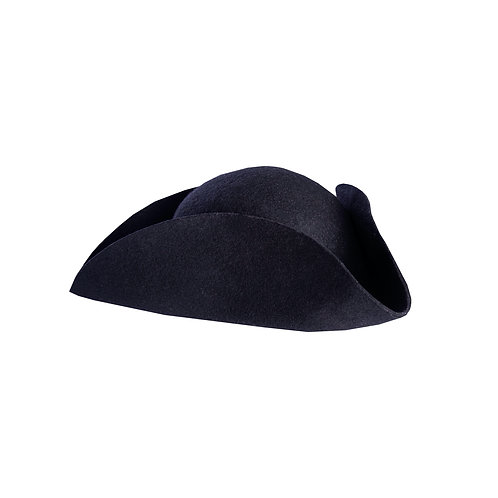 Historical Clothing - Tricorn, 59 cm