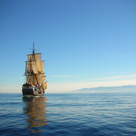 Covid-19 update: The Swedish Ship Götheborg will be closed for public until further notice