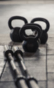 The Best Fitness Equipment in the Best gym - Free Weights, Cable Machines, Cardio