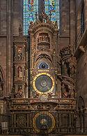 Strasbourg Astronomical Clock