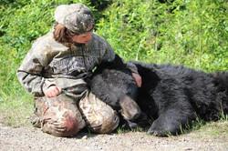 Youth Black Bear