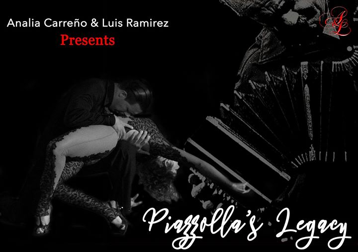 Piazolla's Legacy