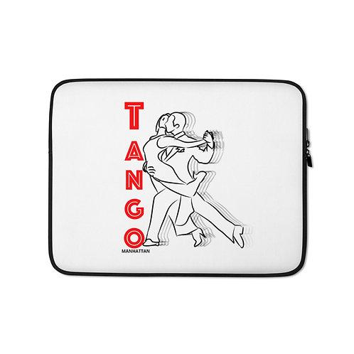 MANHATTAN TANGO Laptop Sleeve