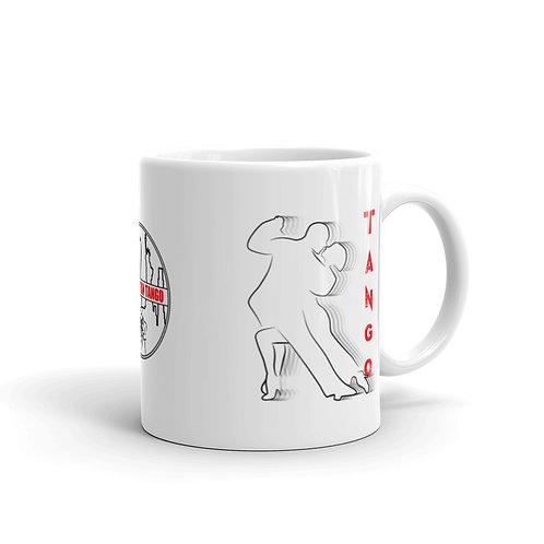 MANHATTAN TANGO Mug