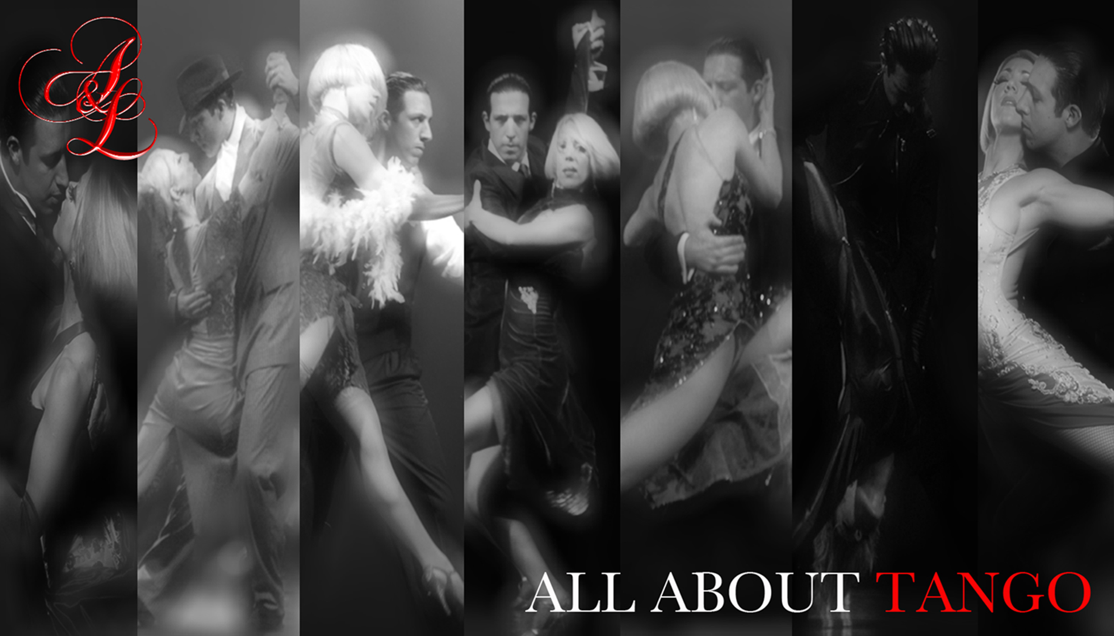 All About Tango: In this show we exp