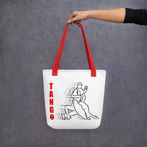 MANHATTAN TANGO Tote bag