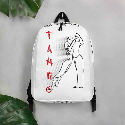 MANHATTAN TANGO Minimalist Backpack