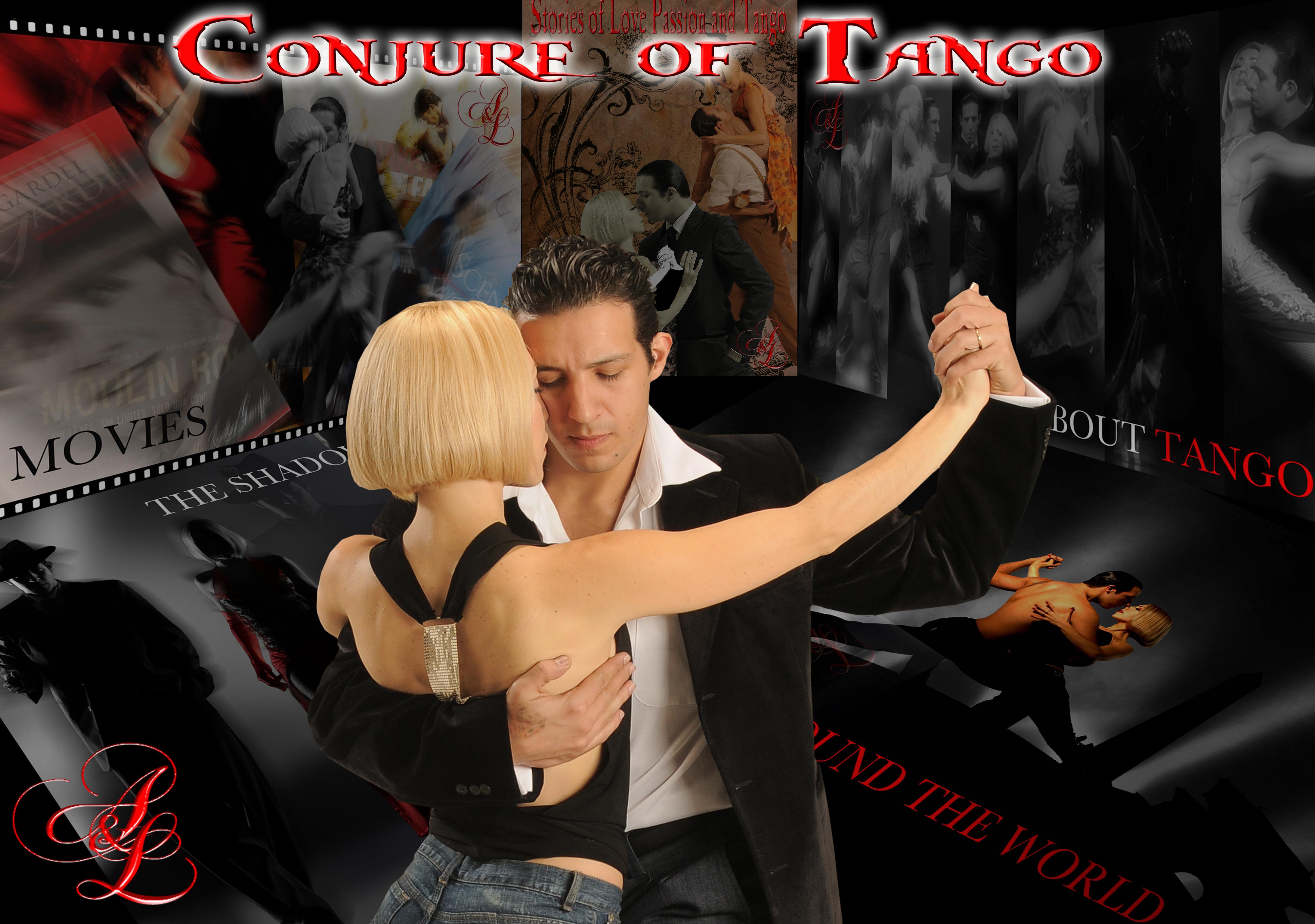 Conjure of Tango