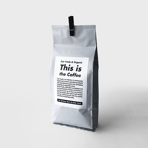 This is the Coffee