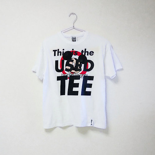 This is the USED TEE【111319-03】