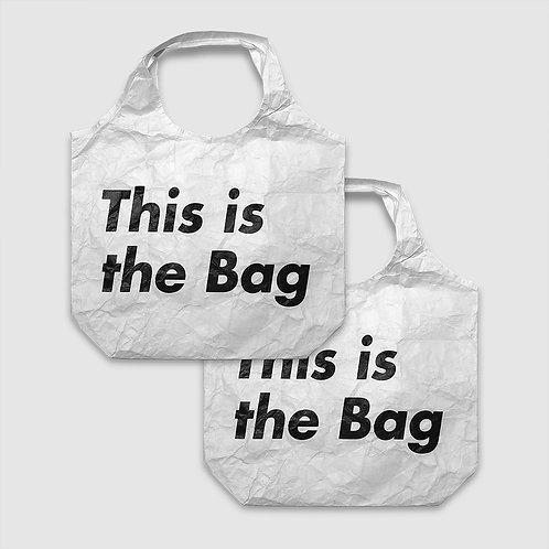 This is the BAG [Tough& Light] 2 pieces set