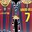 Thumbnail: Maillot Nike - FC Barcelone - David Villa #7 (XL)